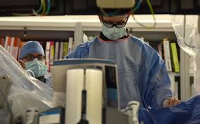 Interventional Cardiology Photo
