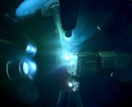 Quantum Physics Photo