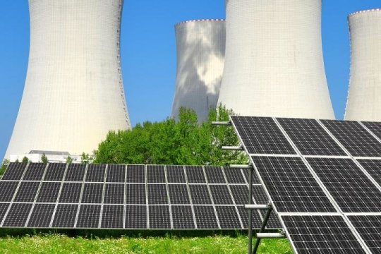 Energy and Renewable resources Photo