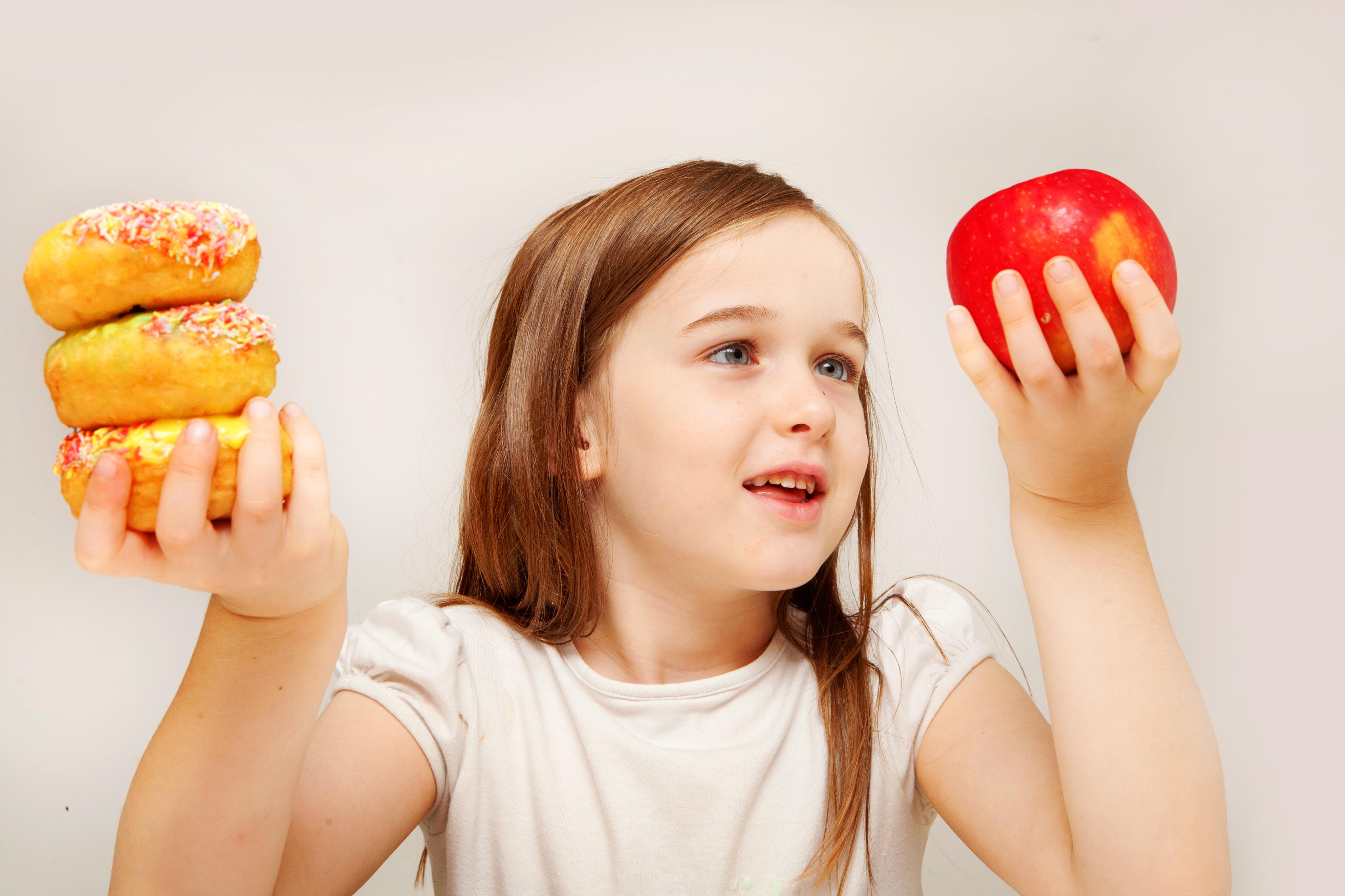 Black fast food diabetes young girls girls