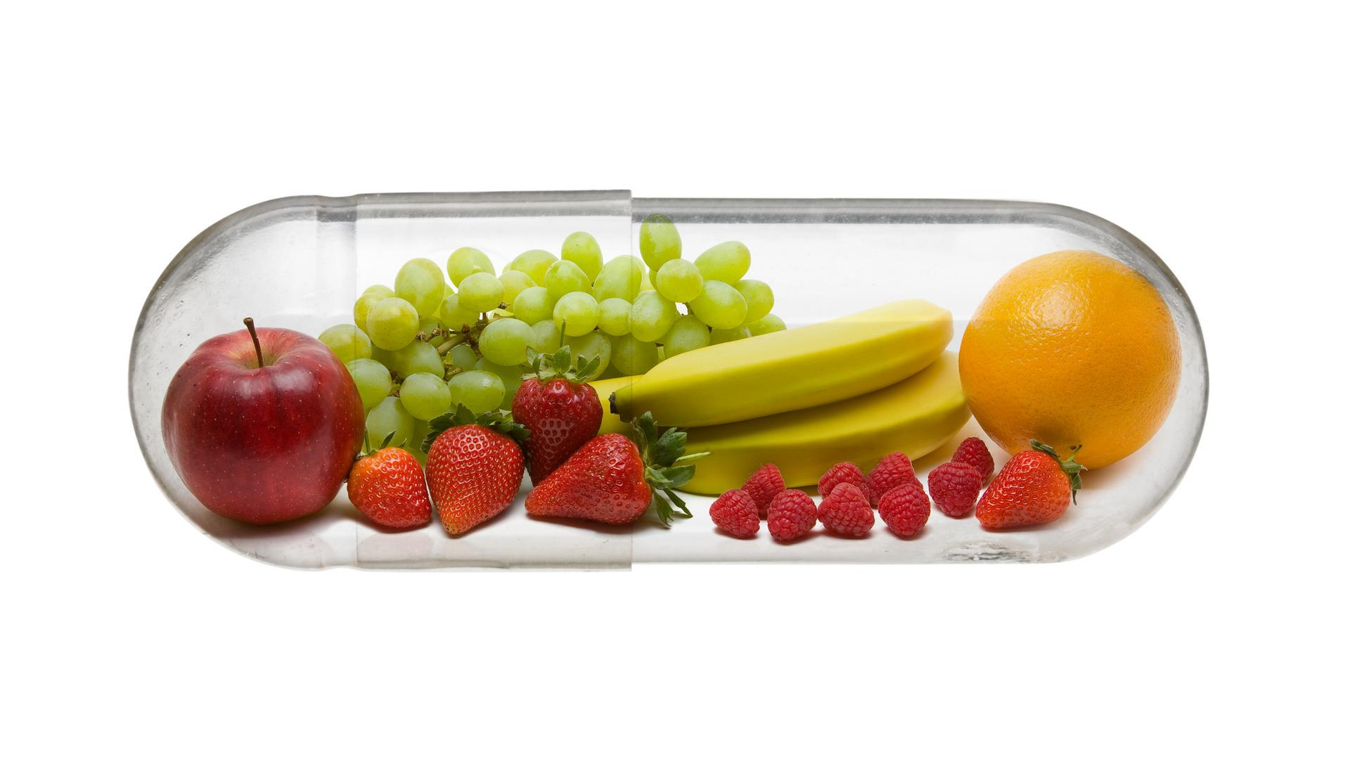 Nutraceuticals and Health Welfares Photo