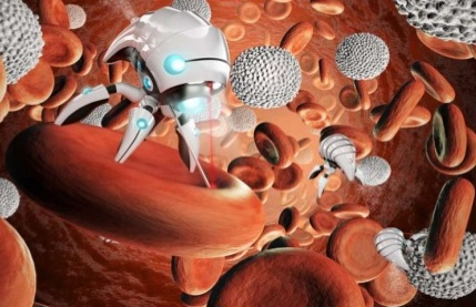 Nanotechnology in Life Sciences Photo