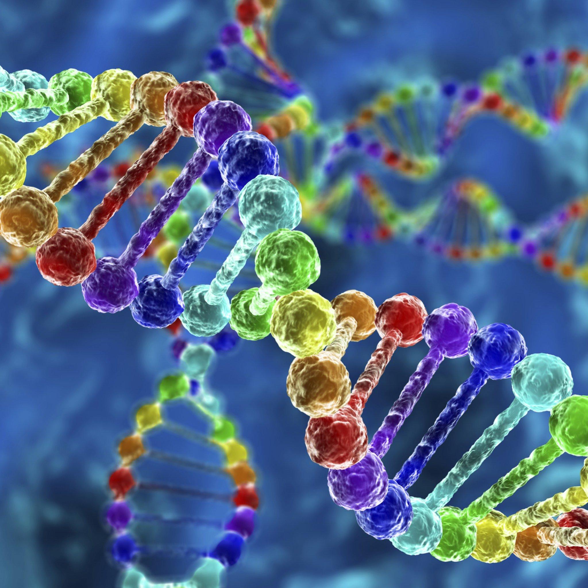 Genetic Pathology Photo