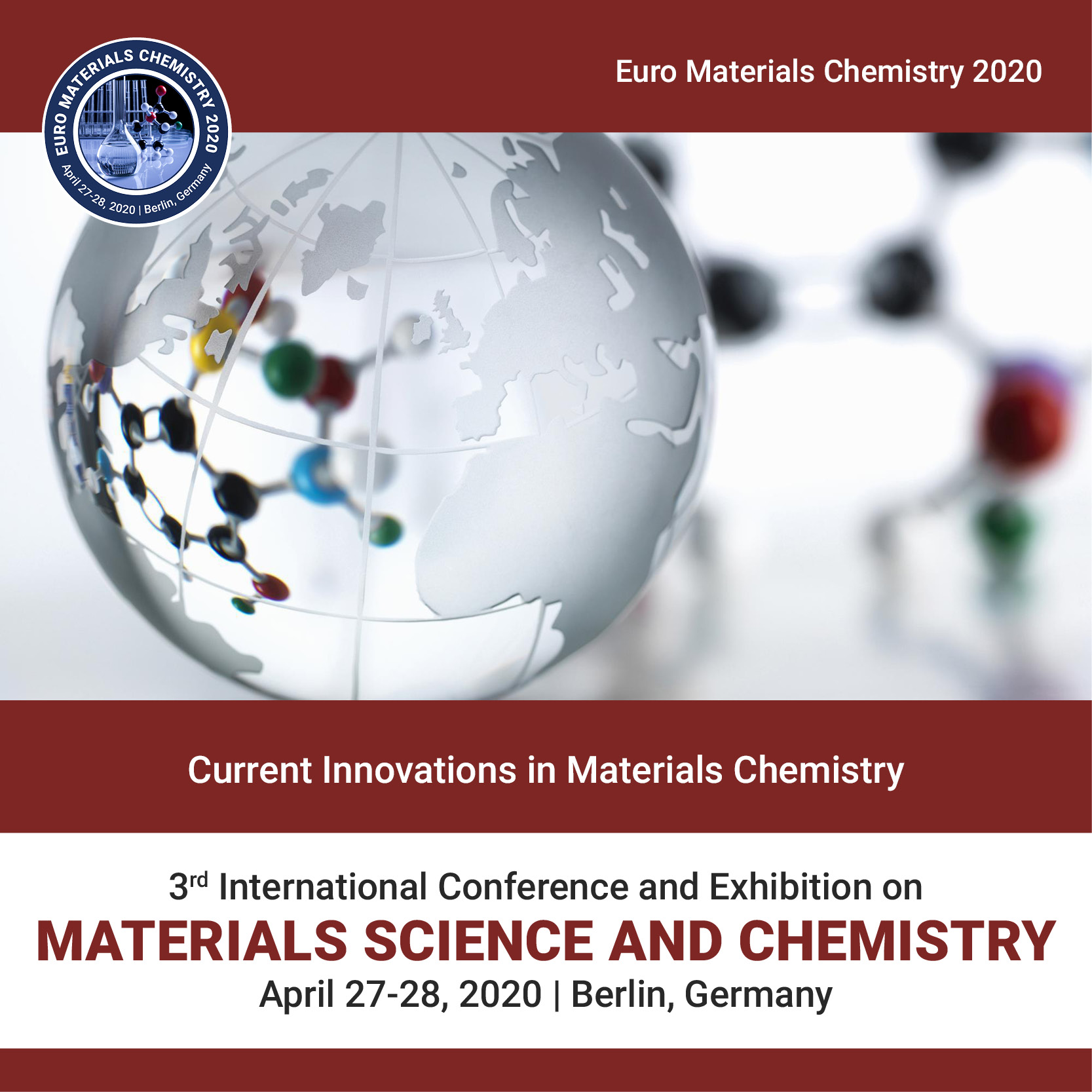 Current Innovations in Materials Chemistry Photo
