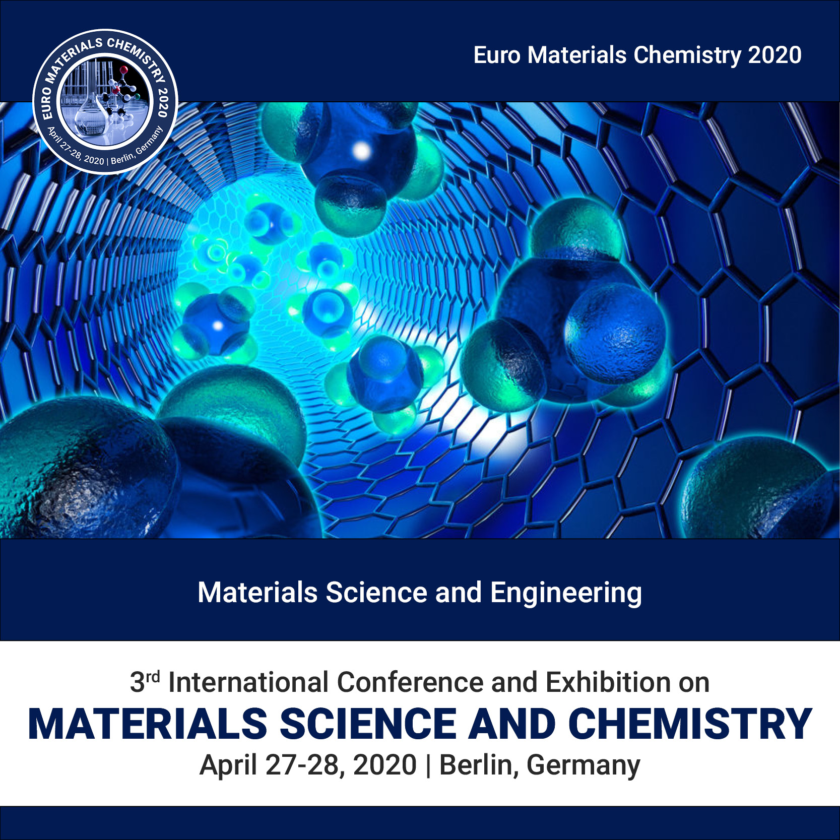 Materials Science and Engineering Photo