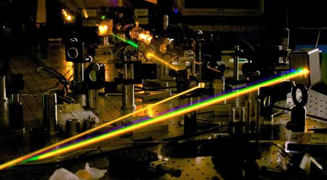 Spectroscopy and Analytical Techniques Photo