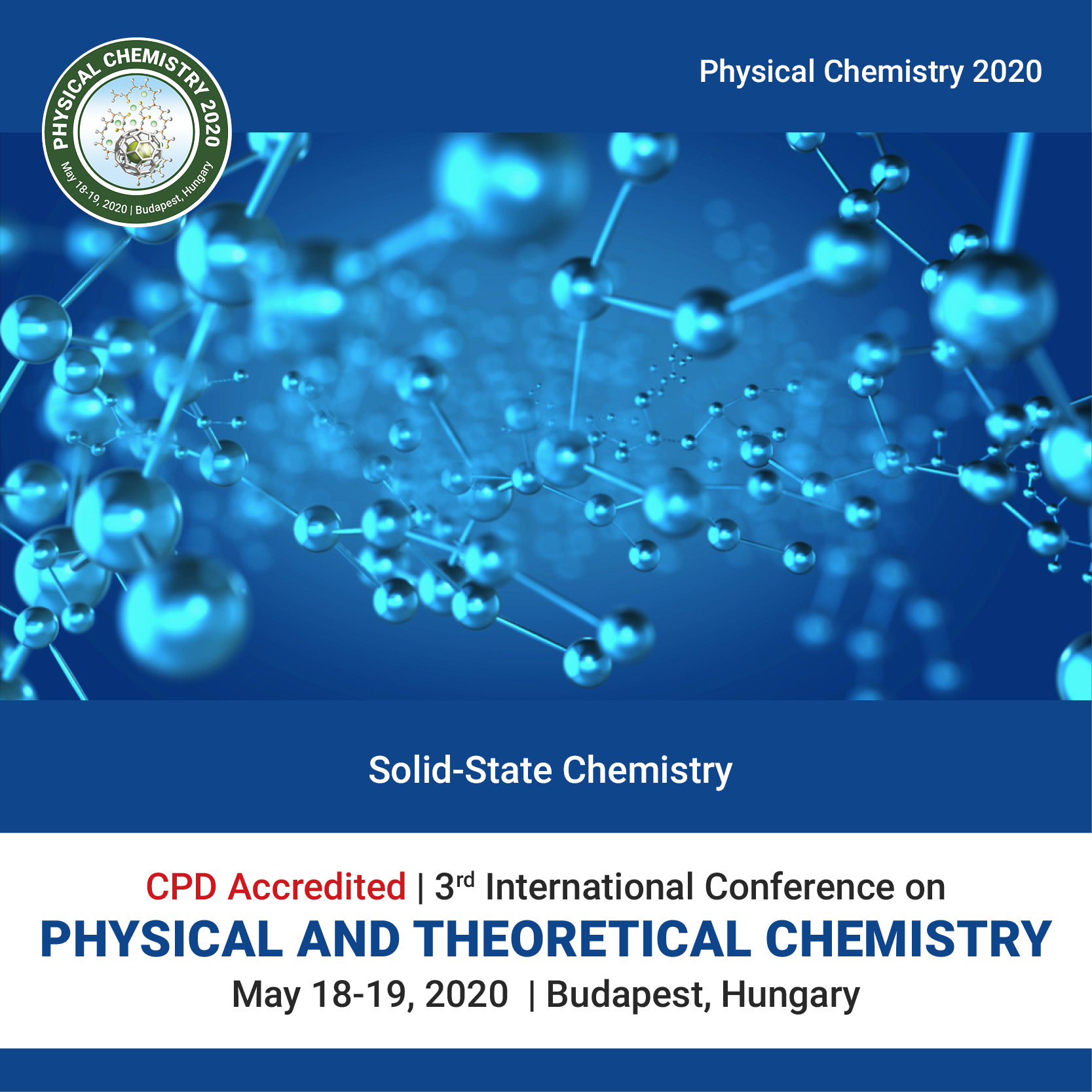Solid-State Chemistry  Photo
