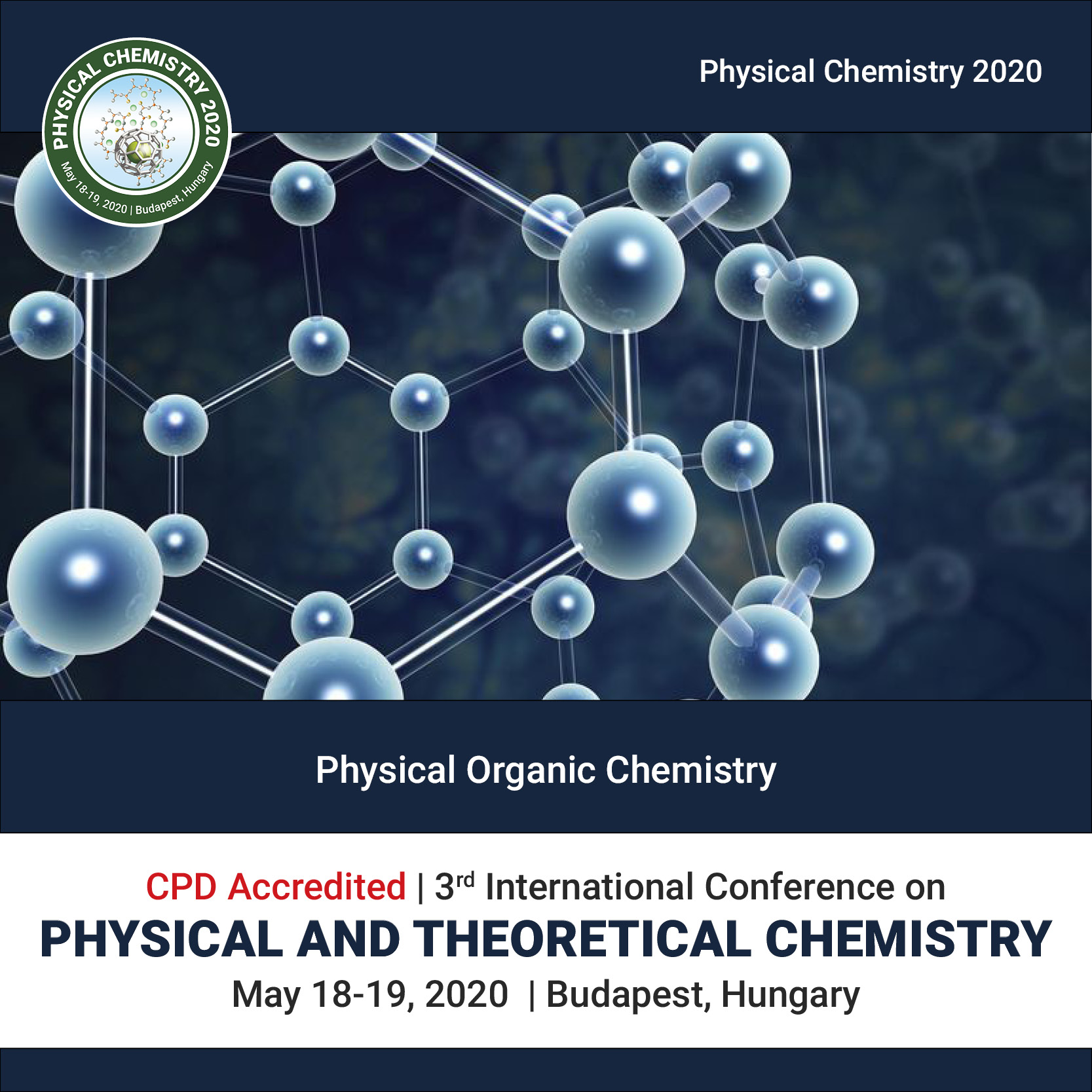 Physical Organic Chemistry  Photo