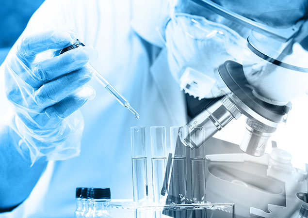 Vaccines Business and Research Development Photo