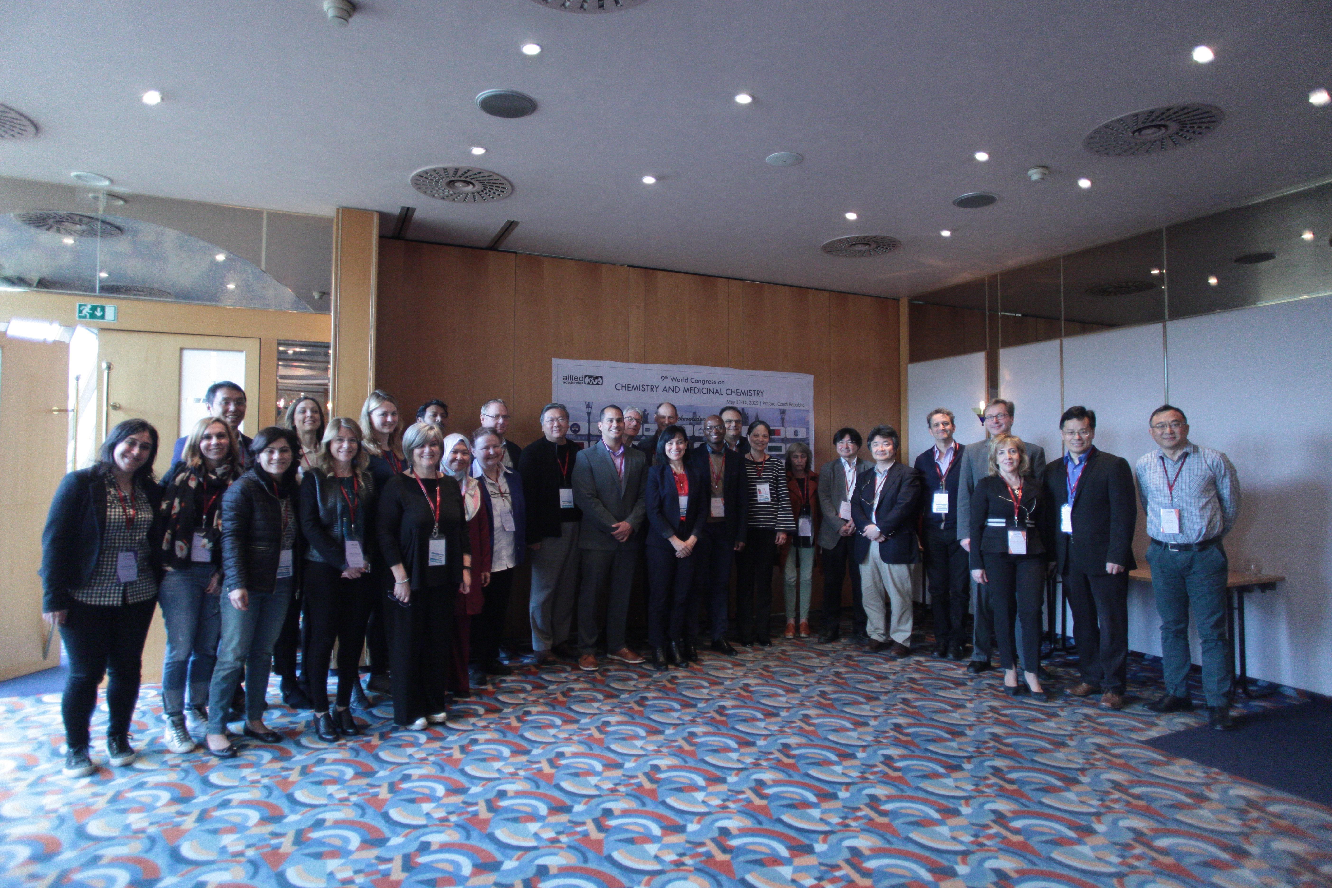 Chemistry Conference | Chemistry Congress | Chemistry Conferences