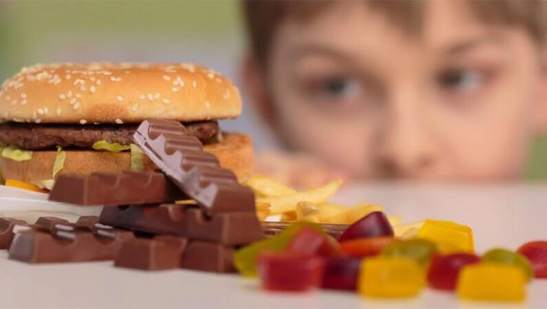 Nutritional Disorders Photo