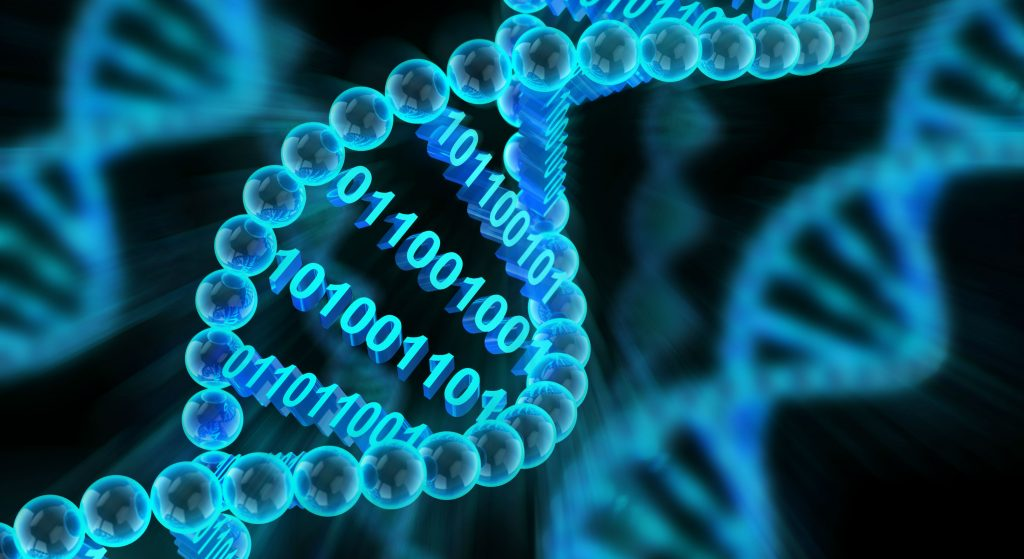 Molecular Biology in Bioinformatics Photo