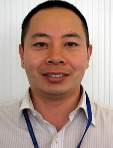 Dr. Haixue Yan photo