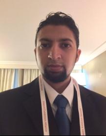 Dr. Ariffin Kawaja photo