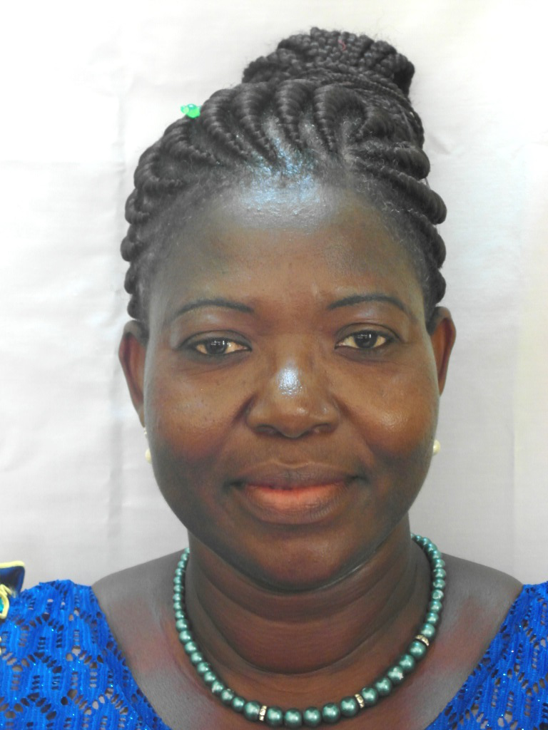 Dr. Paulina Ampomah photo