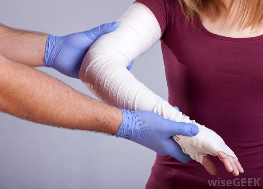 Wound Dressings Photo
