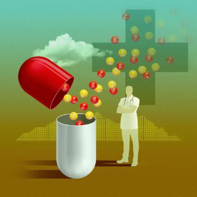 Addiction Pharmacology Photo