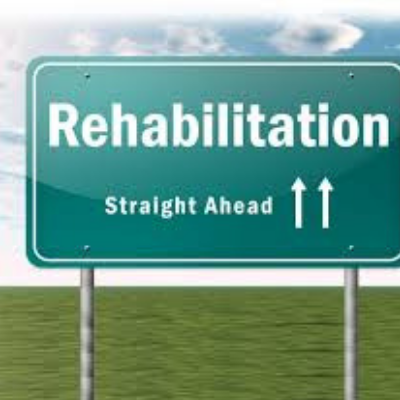 Addiction Rehabilitation Photo