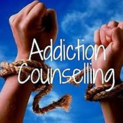 Addiction Counselling Photo