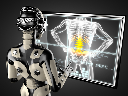 New Technologies for Spinal Cord Injury Photo