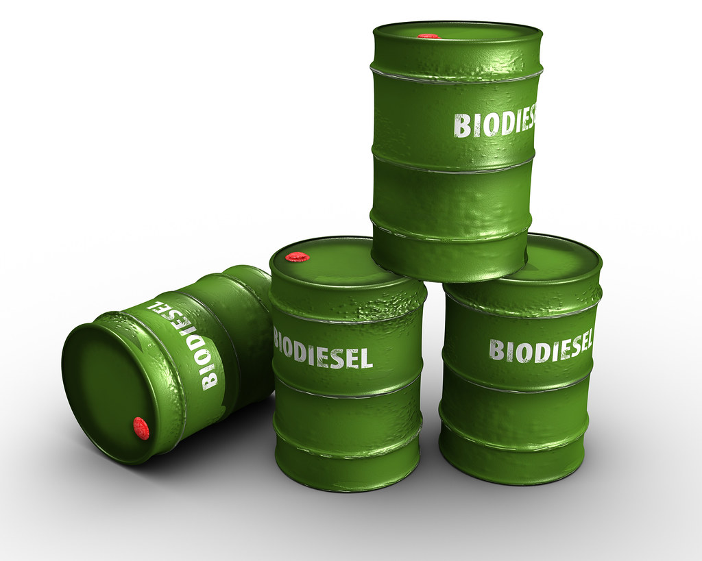 Biofuel and Biodiesel Photo