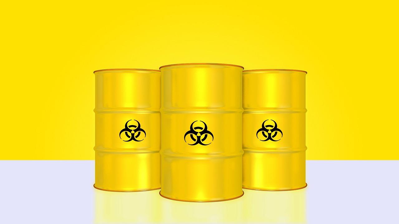 Hazardous Waste Management Photo