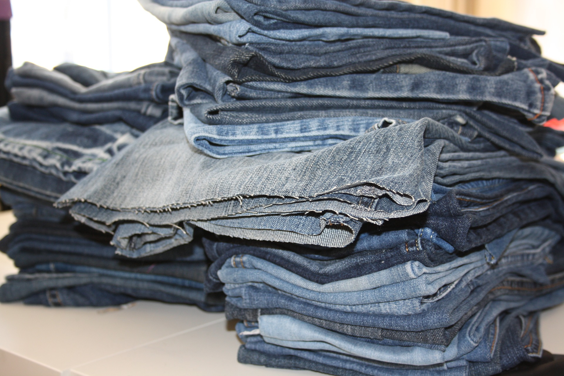 Textile Recycling Photo