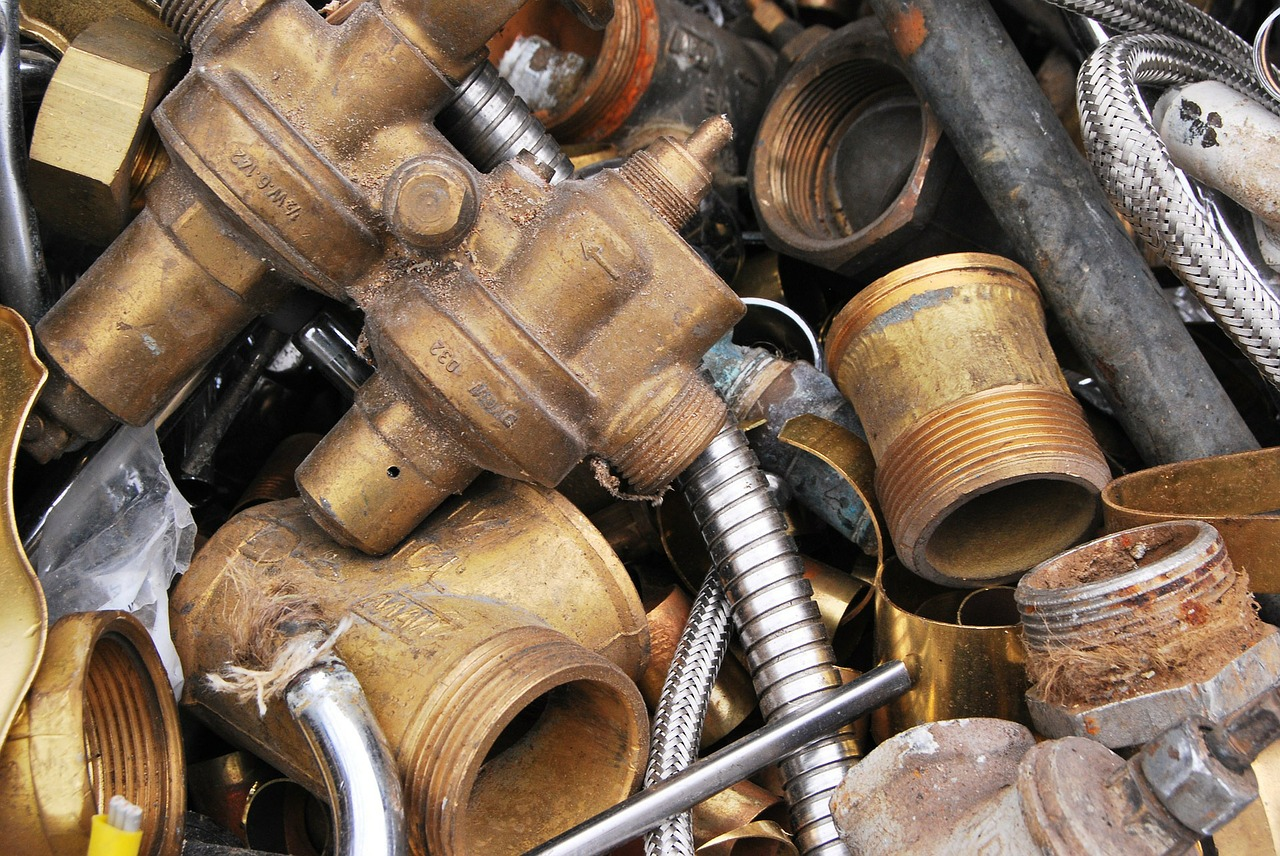 Metal Recycling Technologies Photo