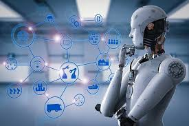 Artificial Intelligence in Oil & Gas Photo