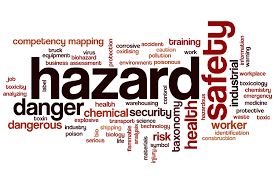 Hazardous Standards in Oil and Gas Sector Photo