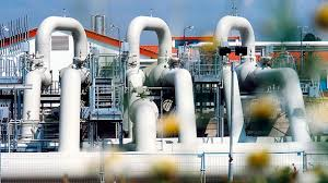 pipeline Engineering & Processing Photo