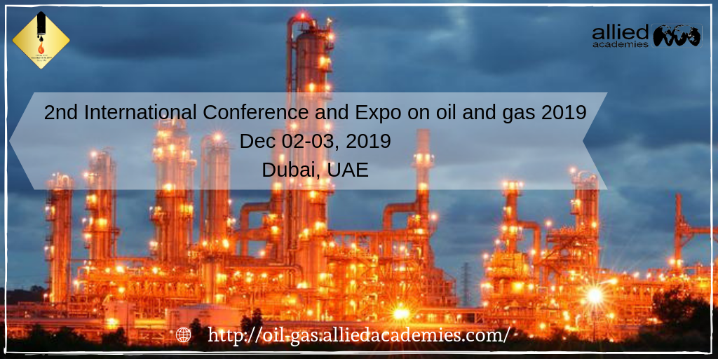 Oil & Gas 2019 Photos