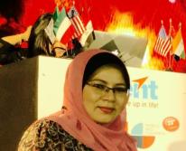 Zaininah Mohd Zain photo