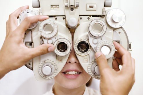 Paediatric Ophthalmology Photo
