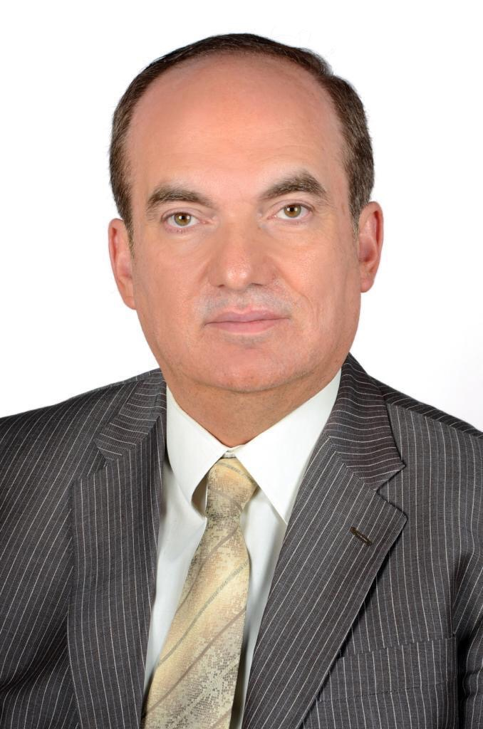 Dr. Samer Ellahham Photo
