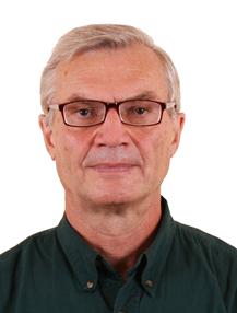 Dr. Sergey Kotomin Photo