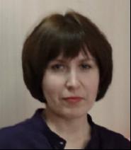 Svetlana Rogacheva