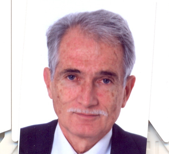 Dr. Peter Franz Rogl Photo