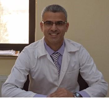 Amin Naser Menazel Eleimat Photo
