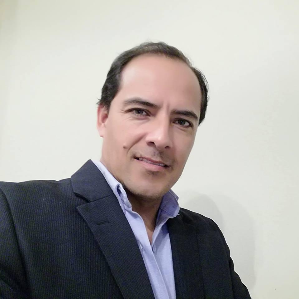 Alex Silva García
