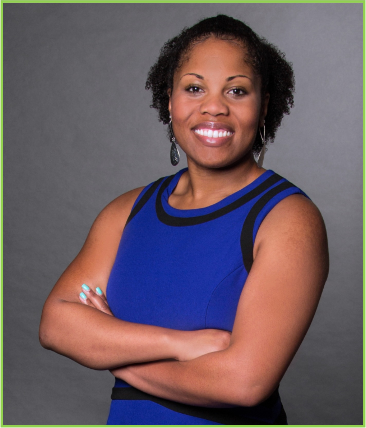 Dr. Tiffany Willis
