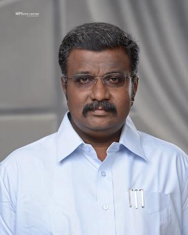 Prof. Dr. Prabhu Britto Albert
