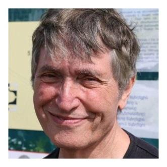 Prof Michael Stark Photo
