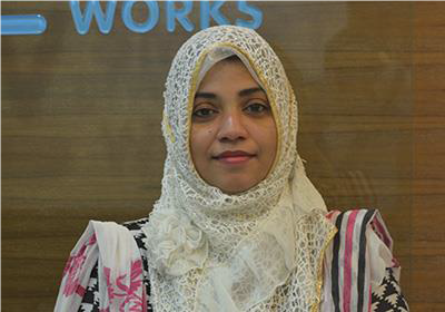 Allied Academies World Health Care 2019 Keynote Speaker Farhtheeba Rahat Khan photo