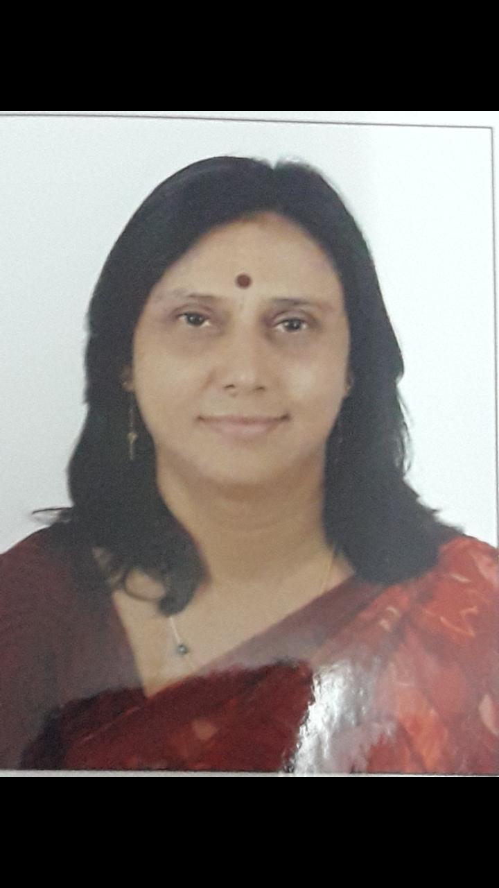 Dr. Rashmi Sharma