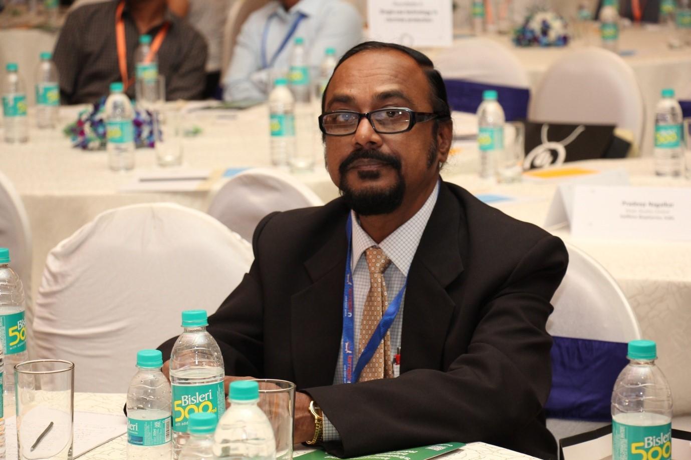 Dr. Pradeep Nagalkar