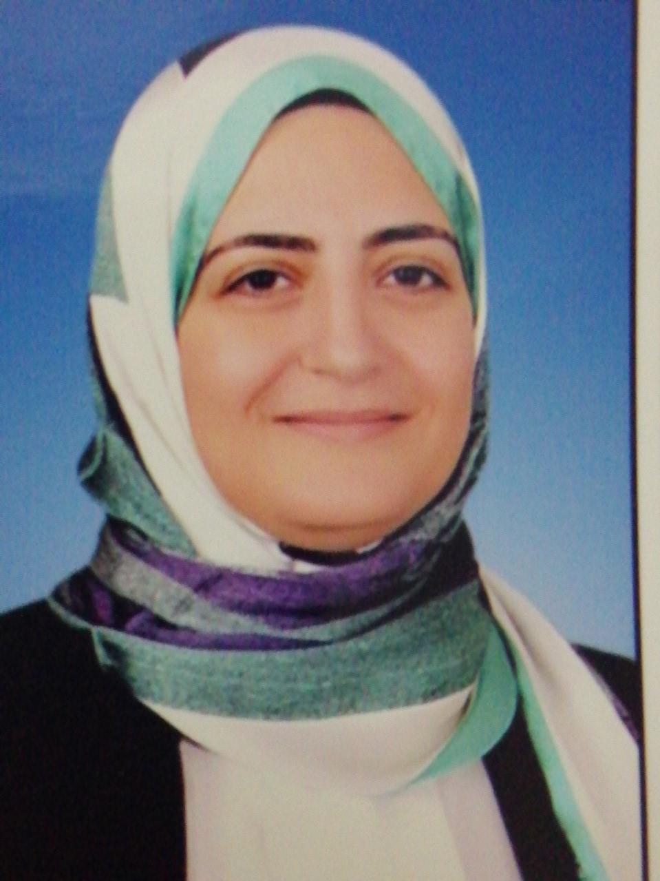 Marwa Mohammed Mohammed Moro Photo