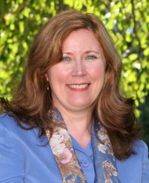 Allied Academies Mental Health 2019 Keynote Speaker Ann Marie Leonard-Zabel, photo