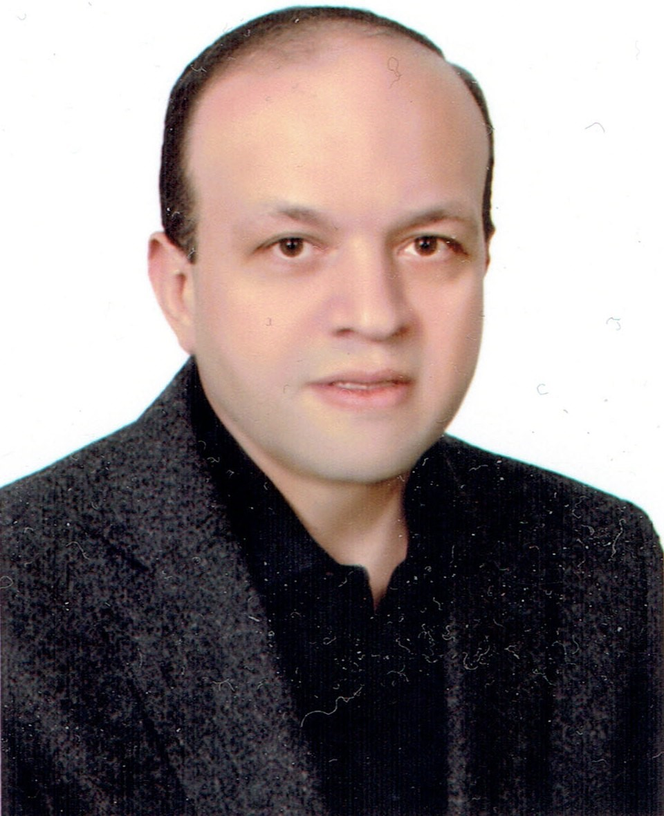 Dr. Amr Aly Zahra Photo