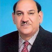 Dr.Liaqat Ali Chaudhry